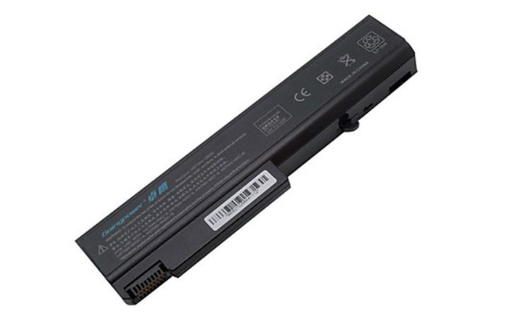 HP Compaq 6535b Laptop battery is