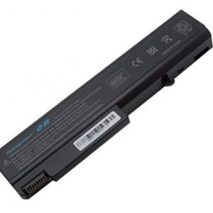 HP Compaq 6535b Laptop battery is