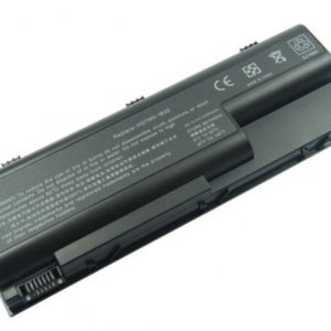 laptop battery Replacement for 395789-001