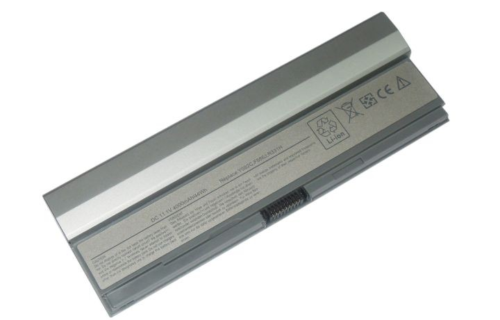 Laptop battery replacement for Dell E4200