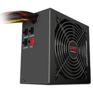 600Watt Power supply-ATX12V
