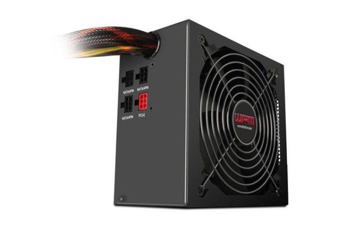 600Watt Power supply-ATX12V