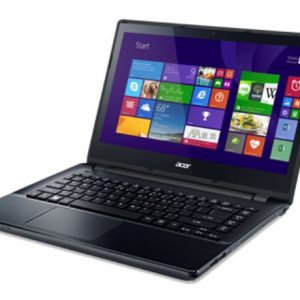 Acer Aspire E5-471p i3 Touchscreen