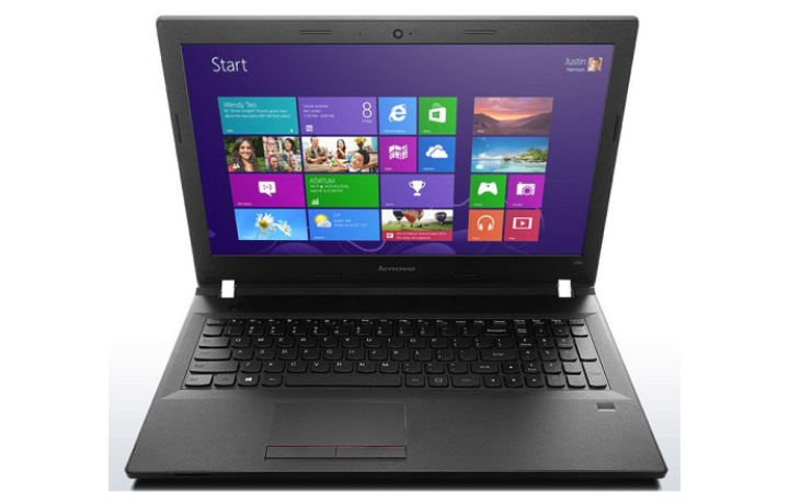 Lenovo E5070 - Intel Core i3-4005U Processor