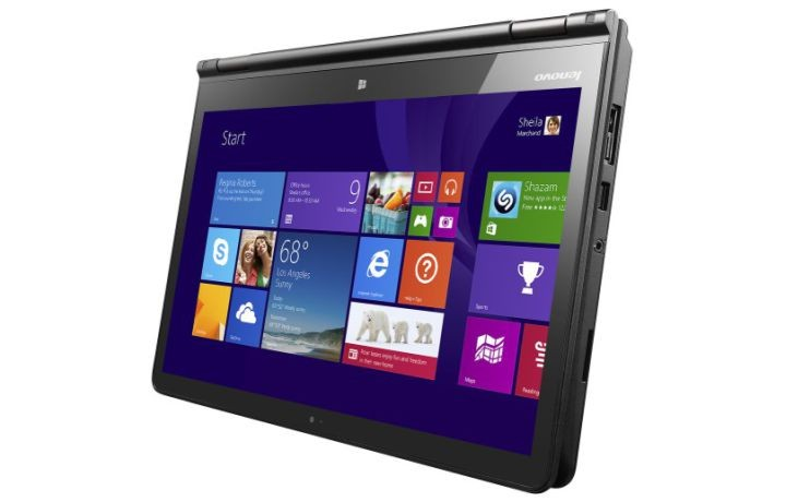 Lenovo Yoga 14 Tablet PC Intel Core i5
