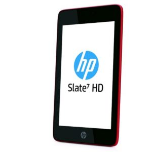 HP Slate 7 HD Tablet