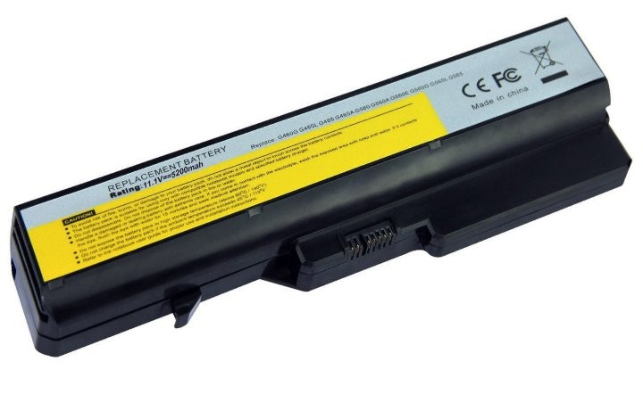 Lenovo G570 battery
