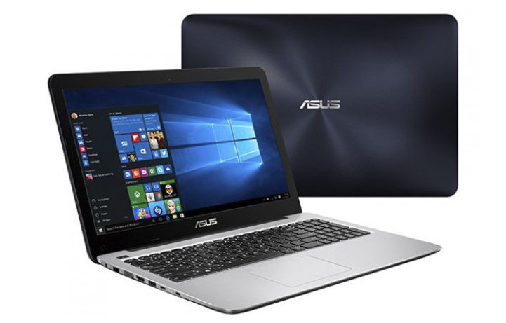 Asus X540SA-XX024T Notebook