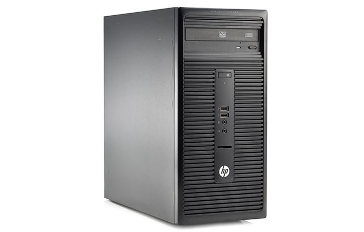 HP 280 G1 Microtower