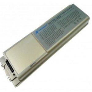 Dell LATITUDE D800 Laptop Battery